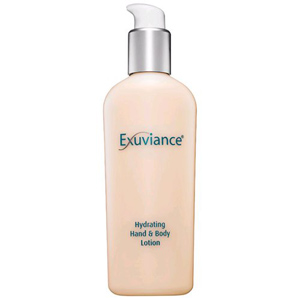 Hydrating Hand and Body Lotion